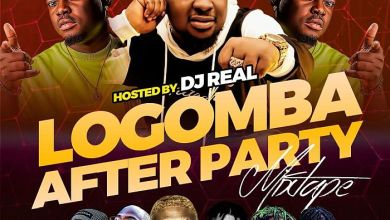 Photo of DJ Real – Logomba After Party Mix