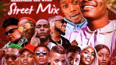 Photo of DJ Lawy – December All Star Street Mix