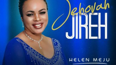 Photo of Helen Meju – Jehovah Jireh (Prod. By Jaynunny)
