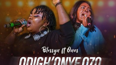 Photo of Blessyn – Odigh'Onye OZO (Ft. Onos)