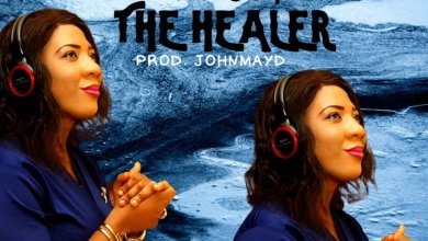 Photo of Music: Imara Joyce – The Healer
