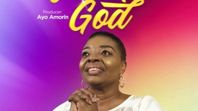 Photo of Audio & Video: You Are God ~ Toyin Joe-Bassey Ft. Tosin Ajolore