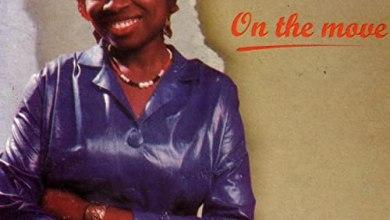 Photo of Evi-Edna Ogholi – Jealousy