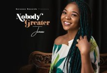 Photo of Joanne Music – Nobody Greater