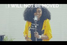 Photo of TY Bello – I Will Not Be Moved (Spontaneous Worship)