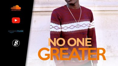 Photo of Herald Sound – No One Greater