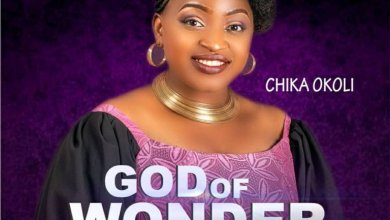Photo of Chika Okoli – God Of Wonder