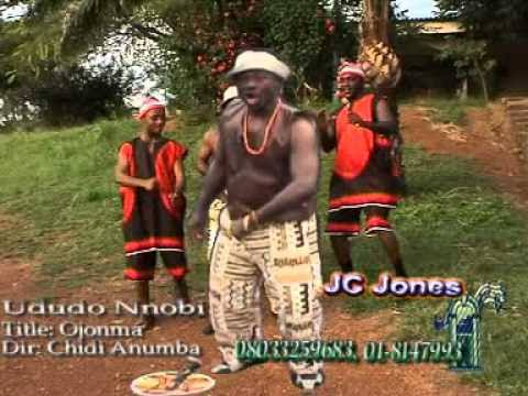 Ududo Nnobi - Ojo Mma (Igbo Cultural Highlife Music)