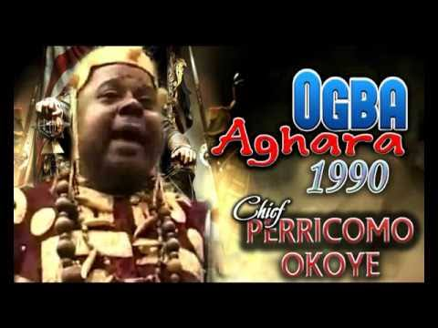 Chief Pericoma Okoye - Ogba Aghara 1990 (Latest Igbo Traditional Juju Music)