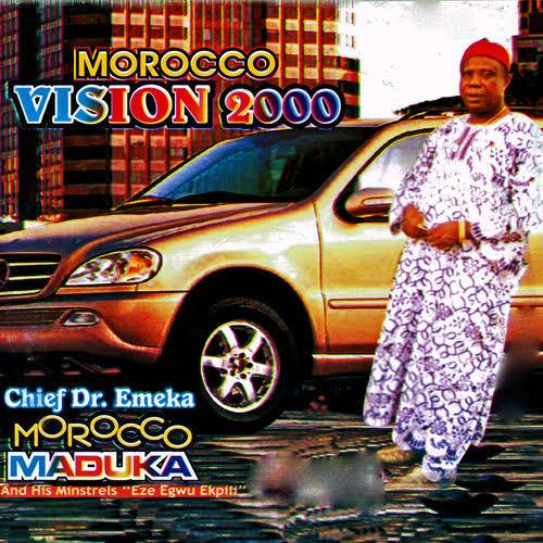 Emeka Morocco Maduka - Ome Mma (Latest Igbo Highlife Music)