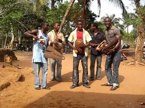 Jajaja Nwa Nkanu Performs Ogene Igbo live in Enugu