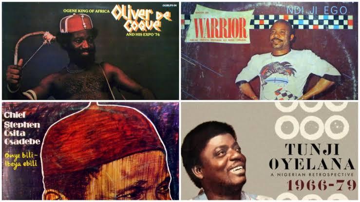 Best of Igbo HighLife Dj Nonstop Mixtape 2019 | Latest Igbo