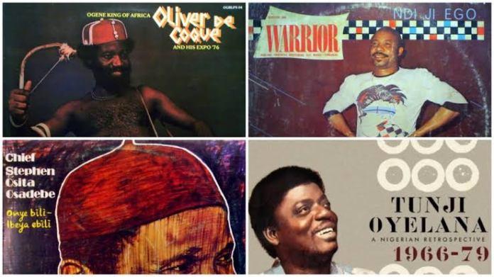 Best of Igbo HighLife Dj Nonstop Mixtape 2019   Latest Igbo Traditional Highlife Mix by Dj Blaze