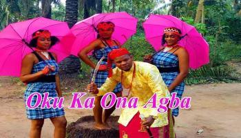 DOWNLOAD MP3 Ayaka Ozubulu - AK 47 - Latest Igbo Nigerian