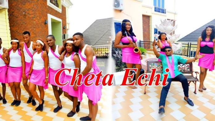 Ayaka Ozubulu - Cheta Echi - Igbo Latest Nigerian Highlife Music