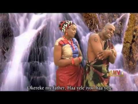 Chioma Chukwuka & Kenneth Okonkwo - Onye Na Akpom