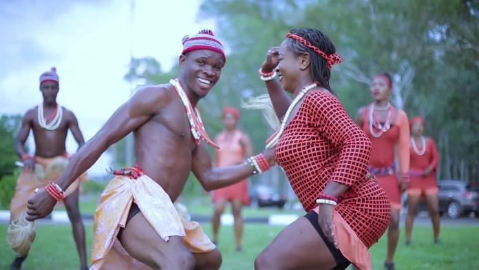 Pammy Udubonch - Dolima   Best 2019 Igbo Nigeria Cultural Dance Music