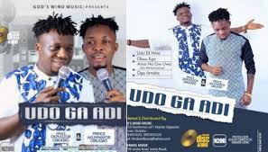 Umu Obiligbo - Udo Di Nma (Igbo Nigerian Highlife Music)