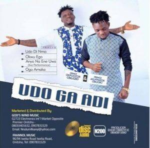 Umu Obiligbo – Anya Na Ene Uwa