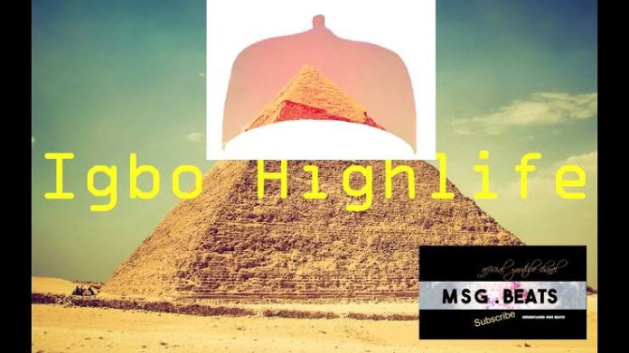 Igbo Highlife Instrumental Beat (2019)
