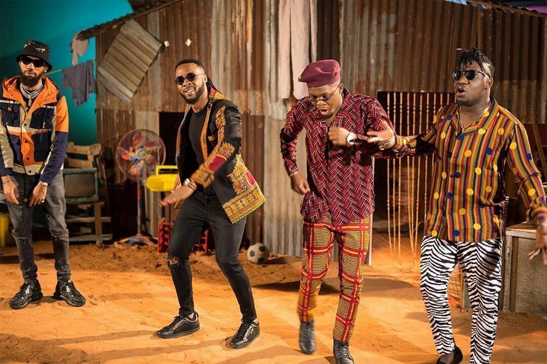 DOWNLOAD Instrumental: Umu Obiligbo – Culture ft  Phyno x