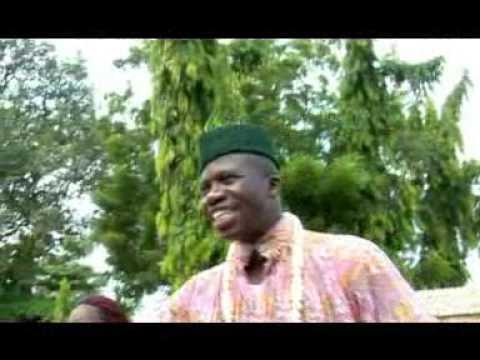 Prince Chijioke Mbanefo - OGBARU