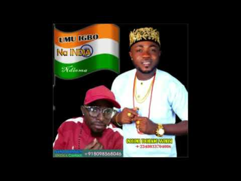 Onyeoma Tochukwu - Umu Igbo Na India (Latest Igbo Highlife Music)