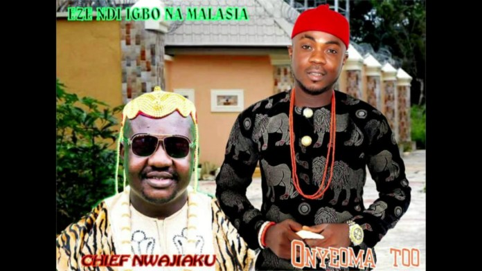 Onyeoma Tochukwu - Tribute to Late Chief Izuchukwu Nwajiaku Eze Ndi Igbo Na Malaysia (Latest Igbo Highlife Songs)