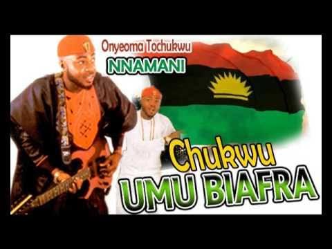 Onyeoma Tochukwu Nnamani - Chukwu Umu Biafra (Latest 2019 Igbo Nigerian Highlife Music)