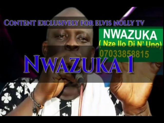 Ogene Nwazuka - Aga Eni Na Ndu (Latest Igbo Ogene Music)