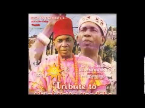 Chief Ozoemena Nsugbe - Alusi Obeledu special