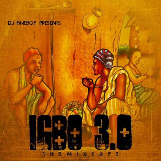 Best of Igbo Nigerian Highlife Non-stop DJ Mixtape | Latest DJ Mix 2019 Highlife Songs by HighLifeng