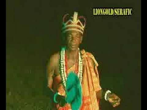 Chief Akunwata Ozoemena Nsugbe - John Nebolisa