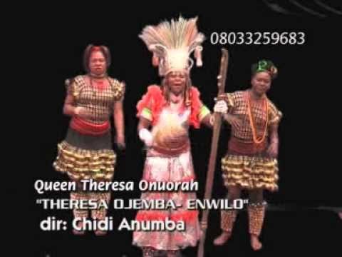 Theresa Onuorah - Ijele Elubego (Egedege)