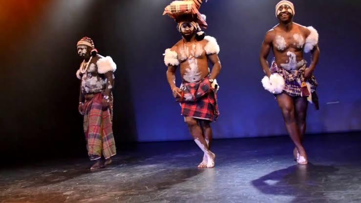 DOWNLOAD MP3 Ohafia War Dance - Latest Igbo Cultural Dance Song