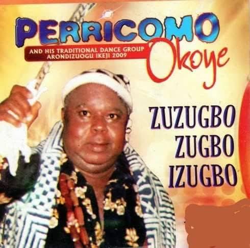 Chief Pericoma Okoye - Ikeji 2013 (Latest 2019 Nigerian Traditional Music)