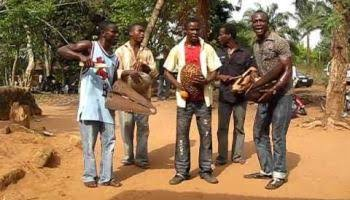Shidodo - Africa | New Nigerian Ogene Music