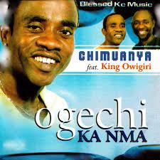 Chimuanya ft King Owigiri - Onye Apari