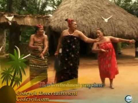 Chinyere Wilfred - Enenebe Eje Oru (Odum na Akwaeke songs)