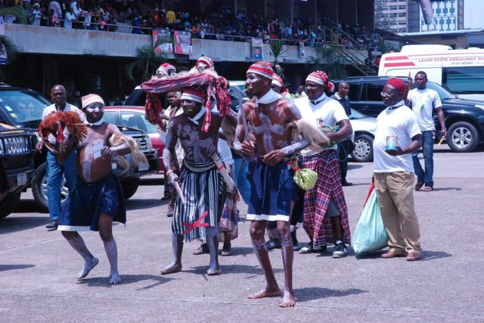 Top 10 most popular cultural dance in Igbo land (List of Igbo Traditional Songs)