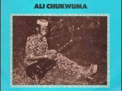 Ali Chukwuma - Ezi Okwu Bu Ndu (Latest Igbo Highlife Music)