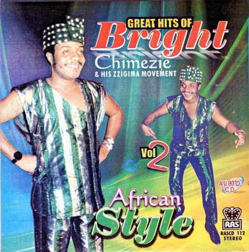 Bright Chimezie - African Style | Latest Igbo Traditional Music