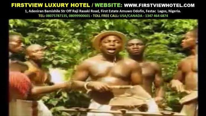 Ogene Shidodo - Anyi Ejewe | Ogene Music