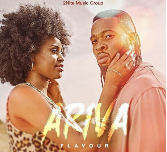 Instrumental: Flavour - Ariva (Latest Mp3 Music)