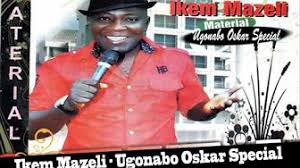 Watch: Ikem mazeli Performs Live show