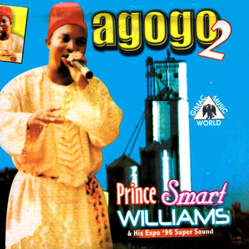 Prince Smart Williams - Ndokwa Agogo