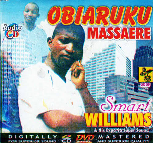 Prince Smart Williams - Obiaruku Massacre 2003 | Latest Songs