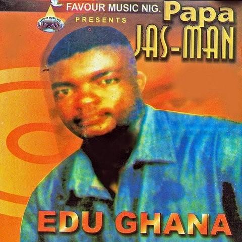 DOWNLOAD MP3 Edu Ghana - Bakassi Owaa   Latest Igbo Highlife