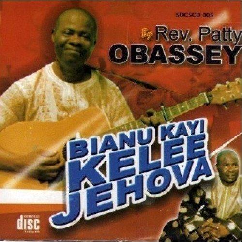 Partty obassey