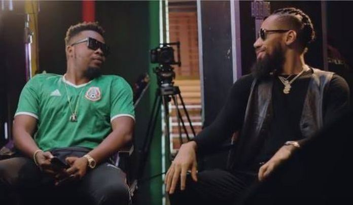 Phyno - Onyeoma ft. Olamide (Music & Video)